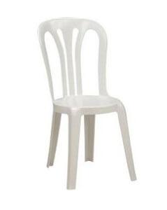 udlejning af stole og borde
