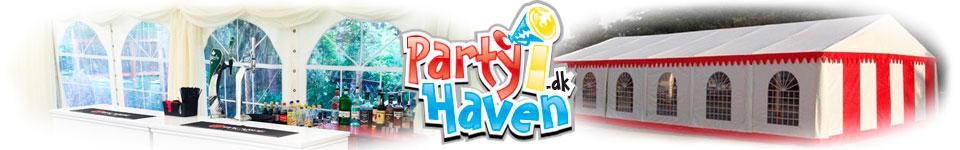 partyihaven.dk